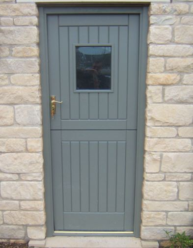 Stable Door Grey Select Products