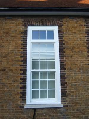 Wood Sliding Sash long window | Select Products