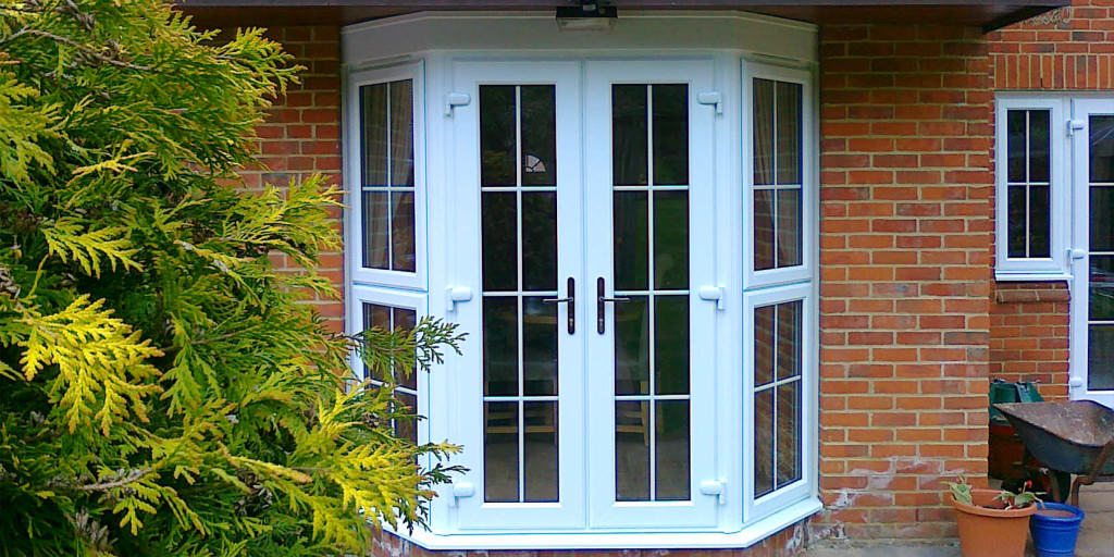 French doors double glazing leeds select products for Double glazed french doors