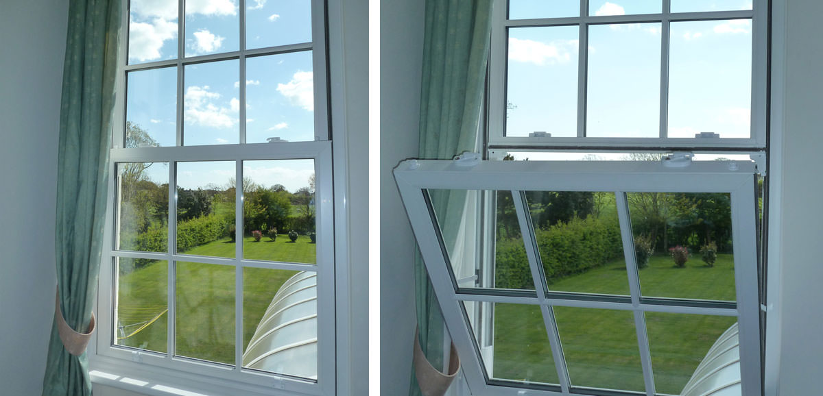 Double Glazed Windows Tucson : Double glazing batley glazed doors upvc