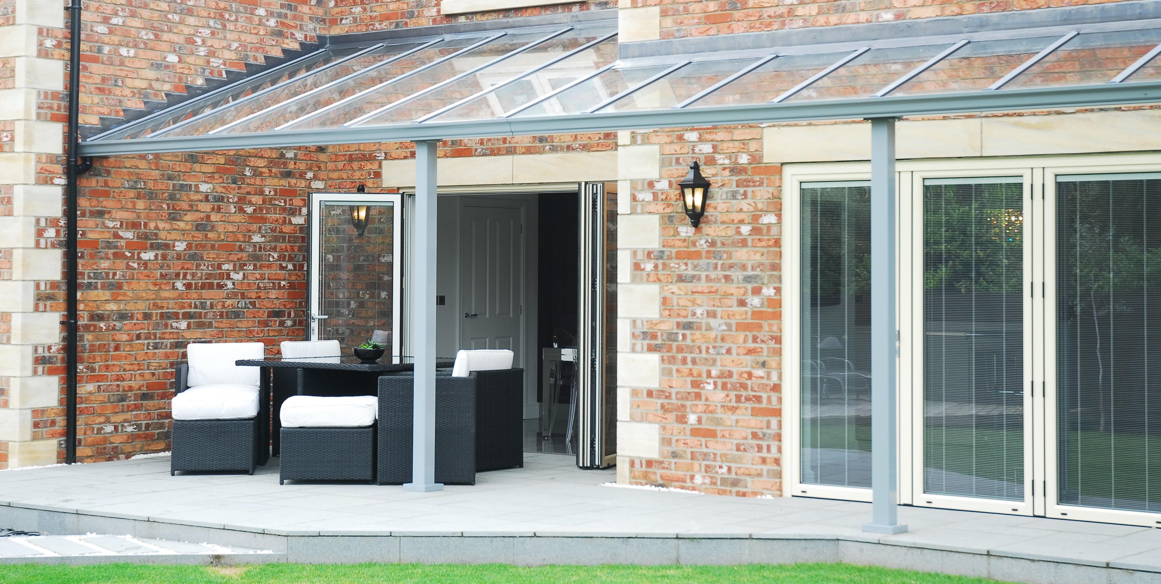 Verandas Double Glazing Leeds Select Products