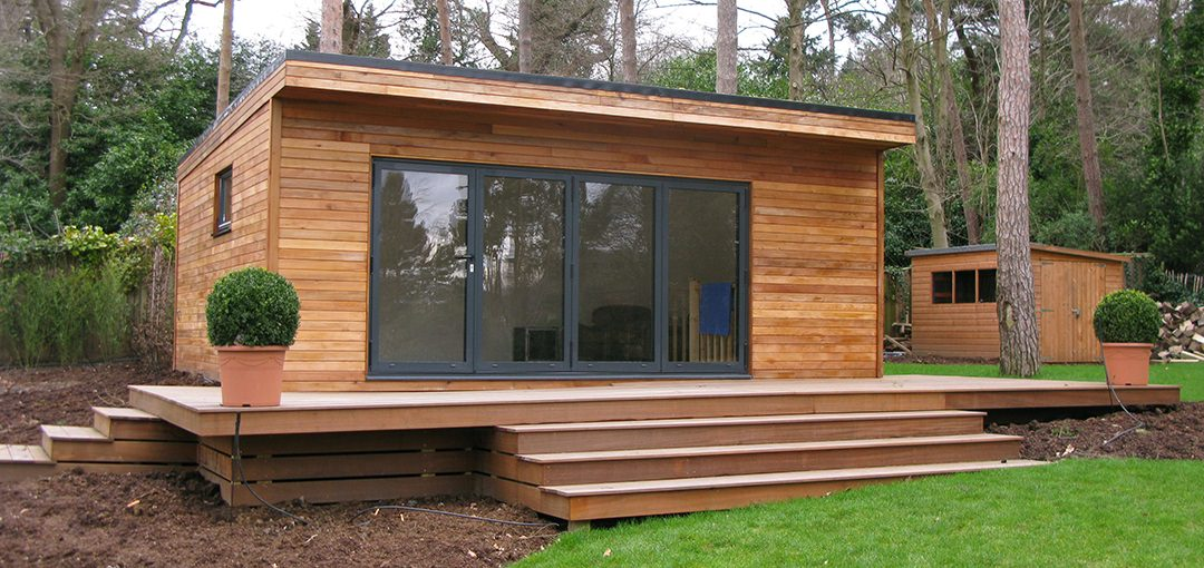 Garden rooms double glazing leeds select products for Garden rooms uk