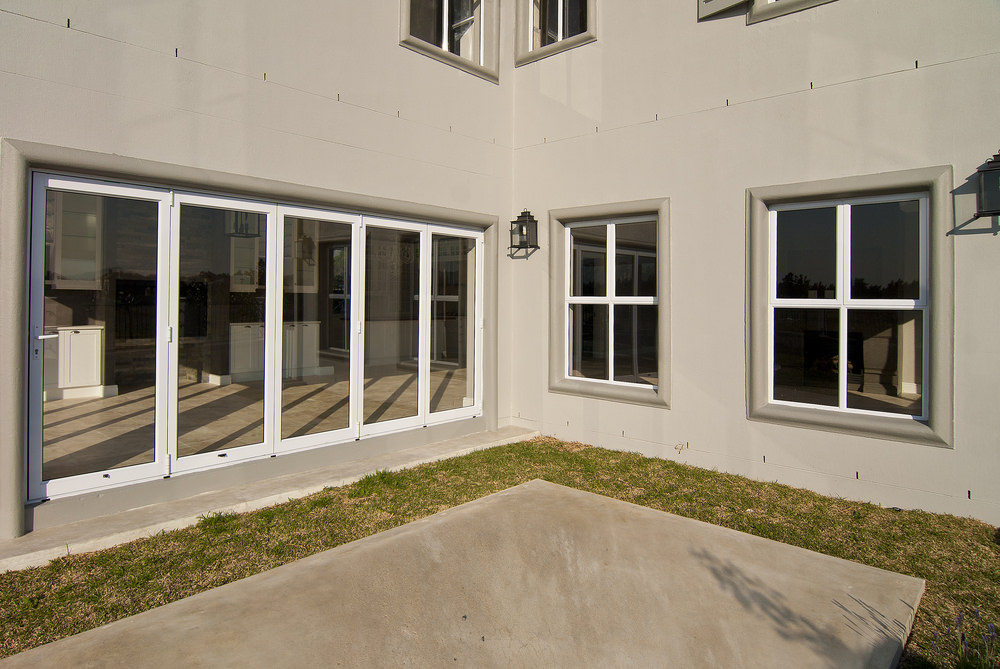uPVC Bi-Fold Doors Leeds
