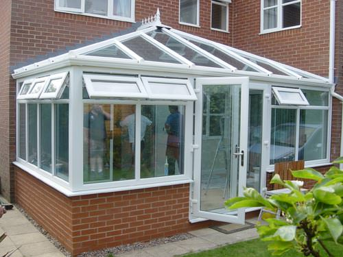 Edwardian Conservatory new
