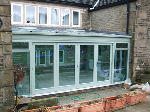 Patio Extension Ideas Time Lapse Lean To Shed Youtube