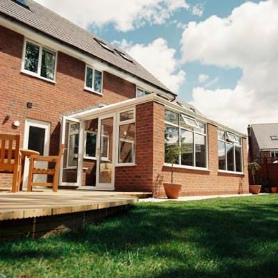 Bespoke Conservatories Leeds