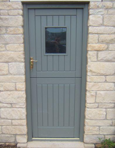 Stable Doors Leeds