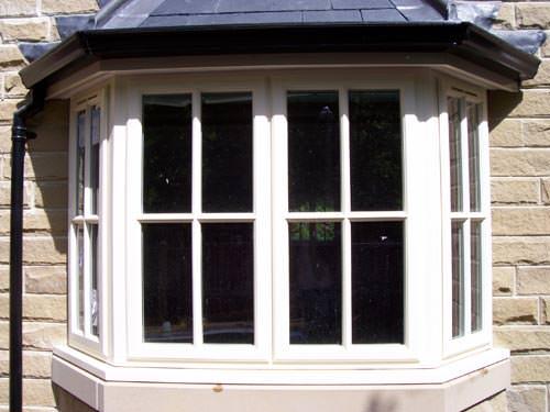 Double glazed windows batley upvc windows for Upvc double glazing