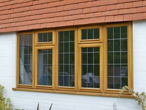 upvc Wooden Casement Windows Harrogate