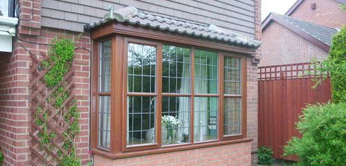 Casment Timber windows bradford