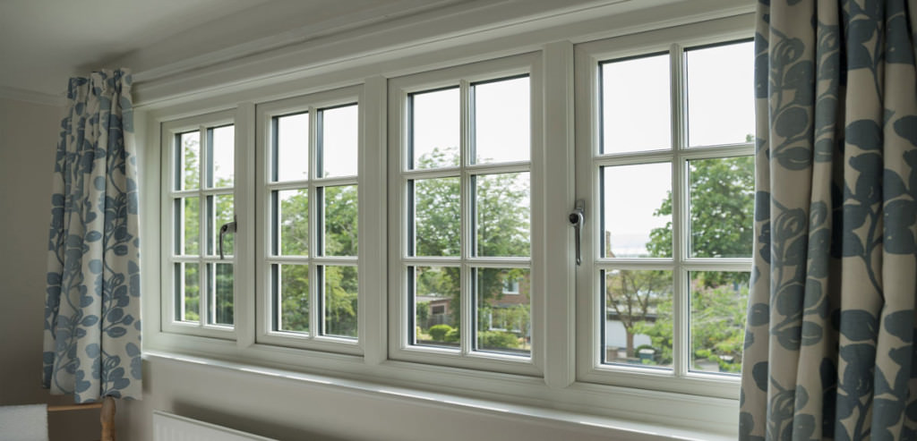 Double Glazed Windows Tucson : Upvc casement windows horsforth prices