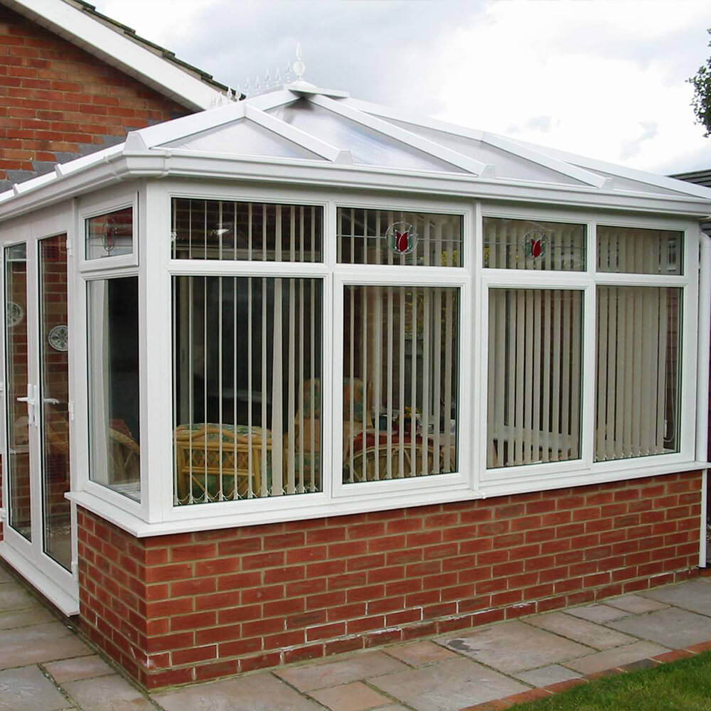Edwardian Conservatories Batley