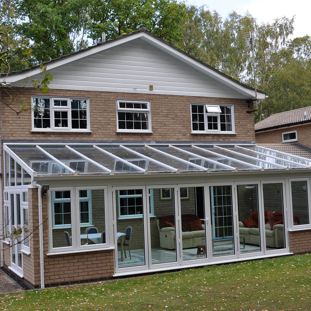 Lean-To Conservatories Batley