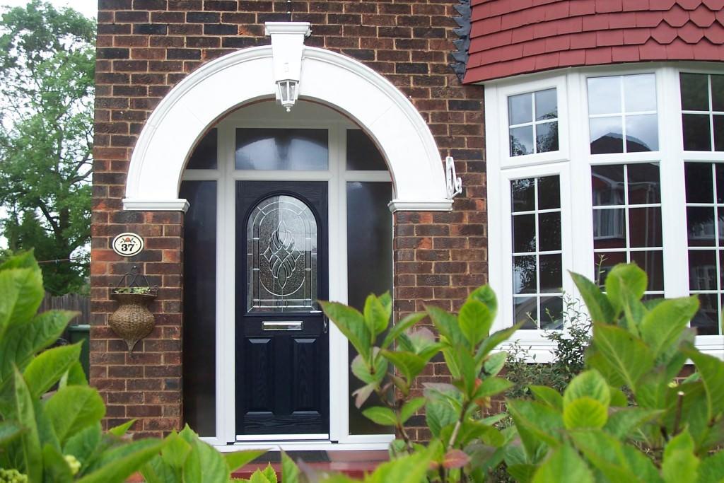 Composite Front Doors Harrogate