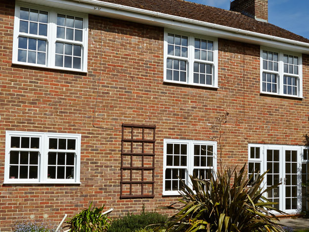 sliding sash windows Prices Horsforth