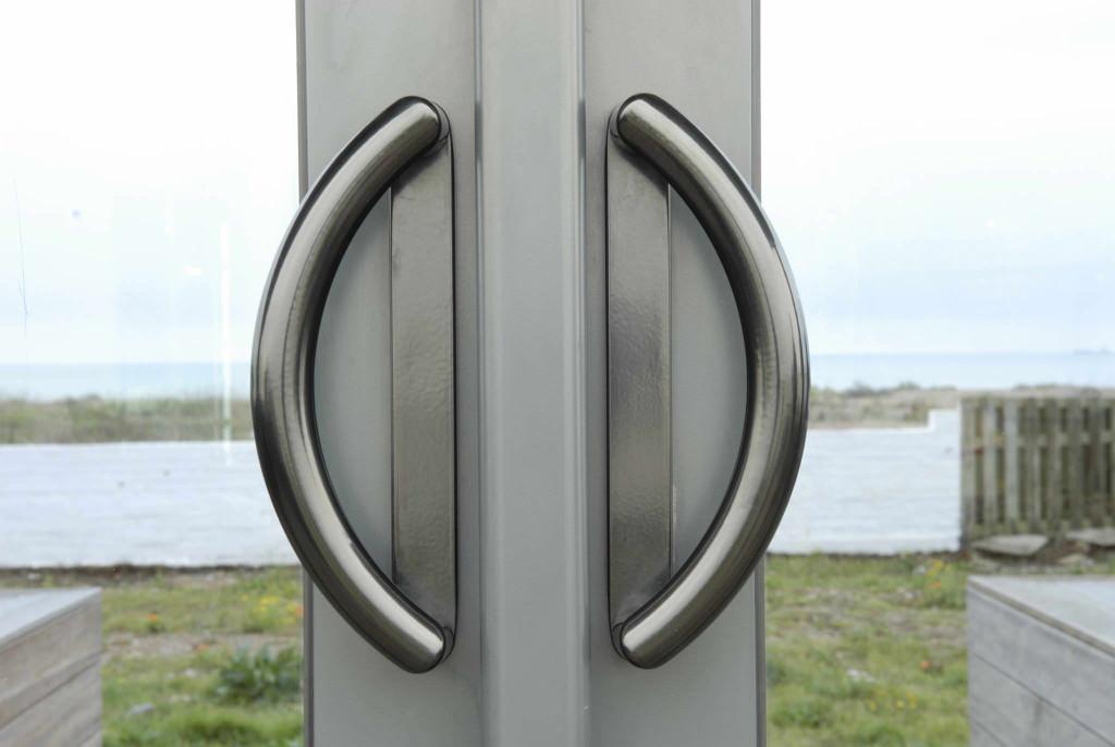 Aluminium Doors Leeds