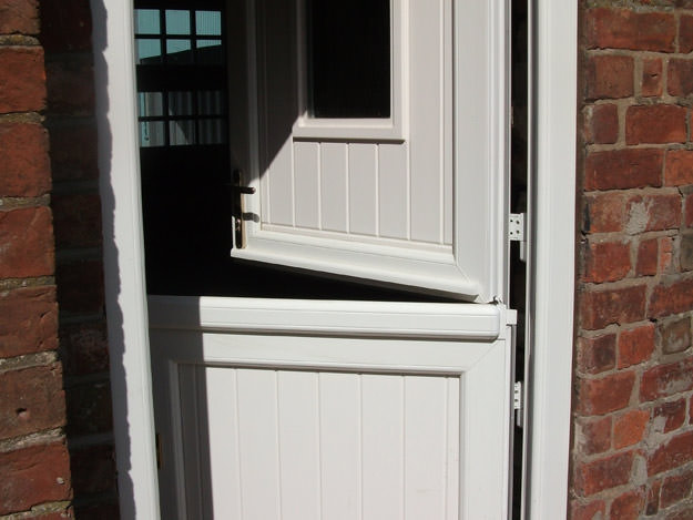 Stable Doors Prices Leeds