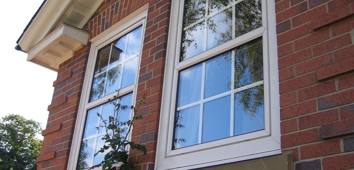 Double Glazed Windows Uk : Upvc windows ilkley instant double glazing prices