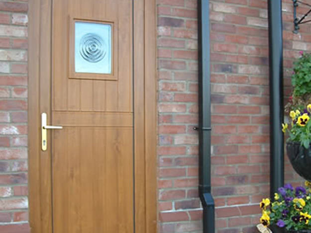 uPVC Doors Harrogate