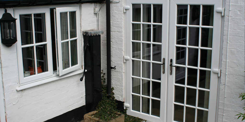 Upvc French Doors Horsforth French Doors Prices Leeds