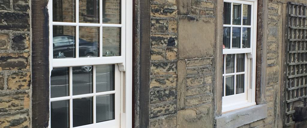 Sliding Sash Windows Leeds