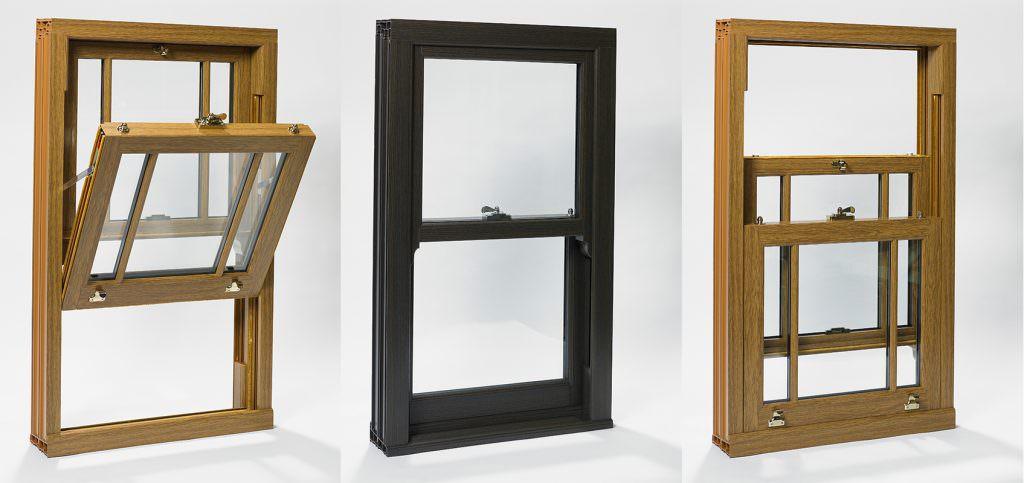 Sash Windows Features in Collingham