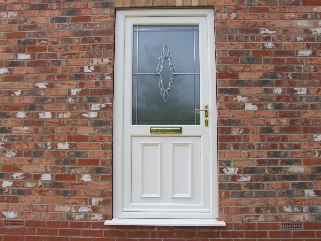 uPVC Doors in Harrogate