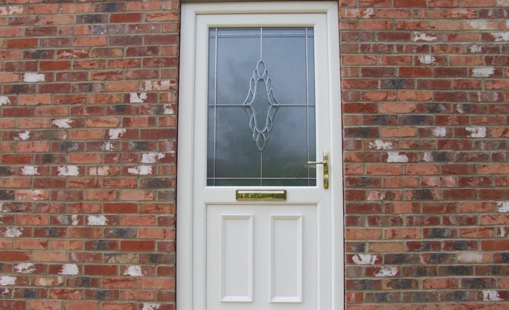 uPVC Door Price Leeds