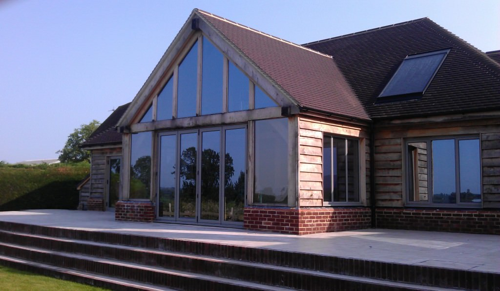 Double Glazing cost Harrogate
