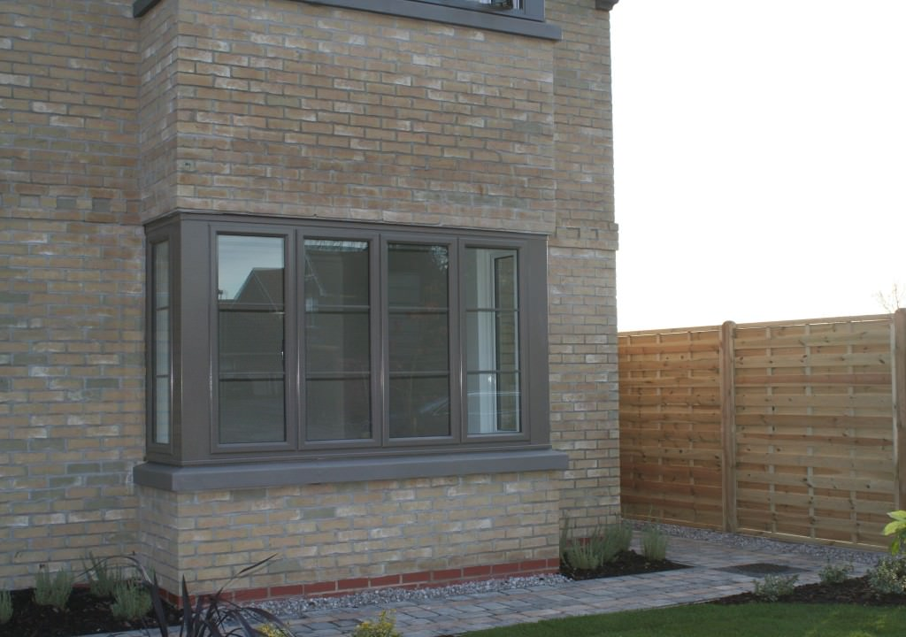 Aluminium Window Prices Leeds