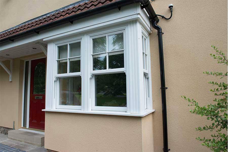 Sash Window Prices Collingham