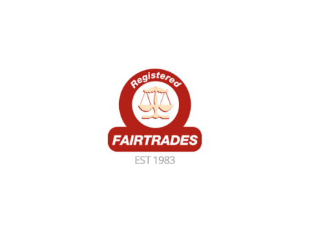Fairtrades Registered