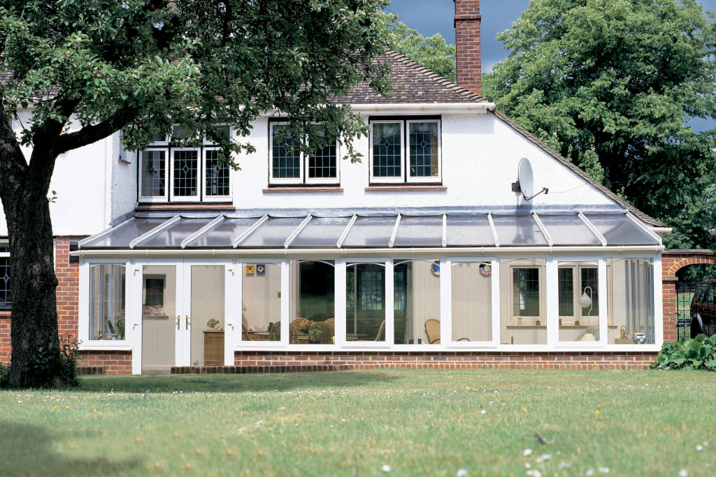 Lean-To Conservatory Prices Leeds