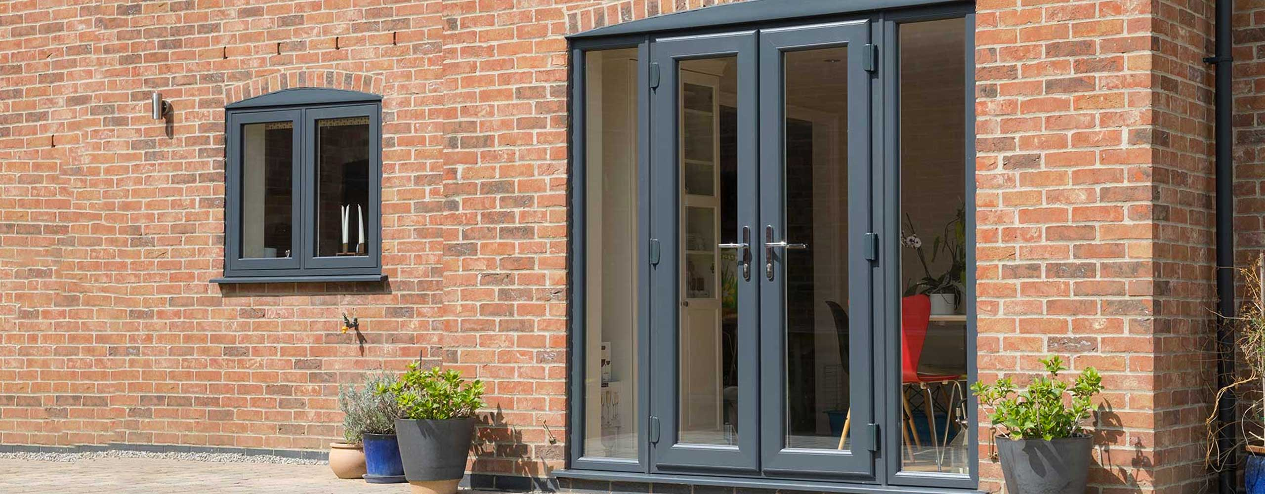 French Doors Leeds