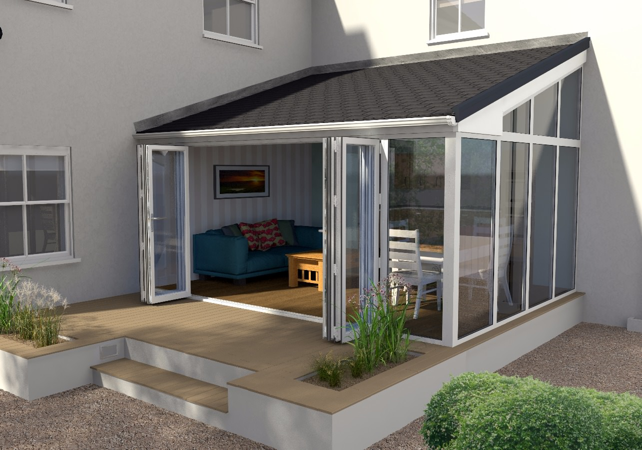 Ultraroof Bespoke Conservatories