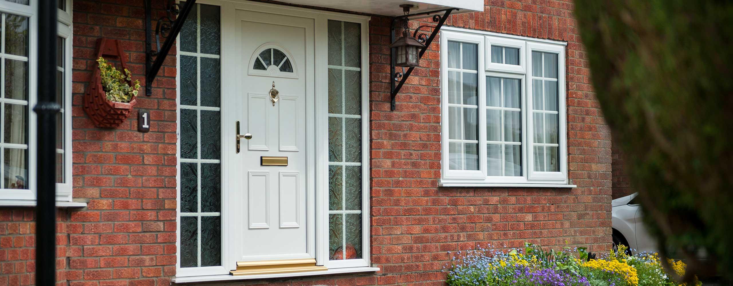Double Glazing Doors Idle