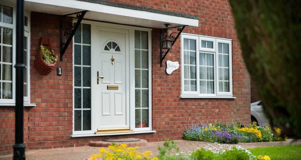 uPVC Doors Leeds