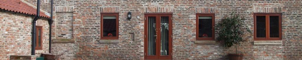 Wooden French Doors Leeds