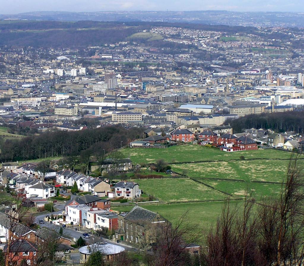 Double Glazing Huddersfield