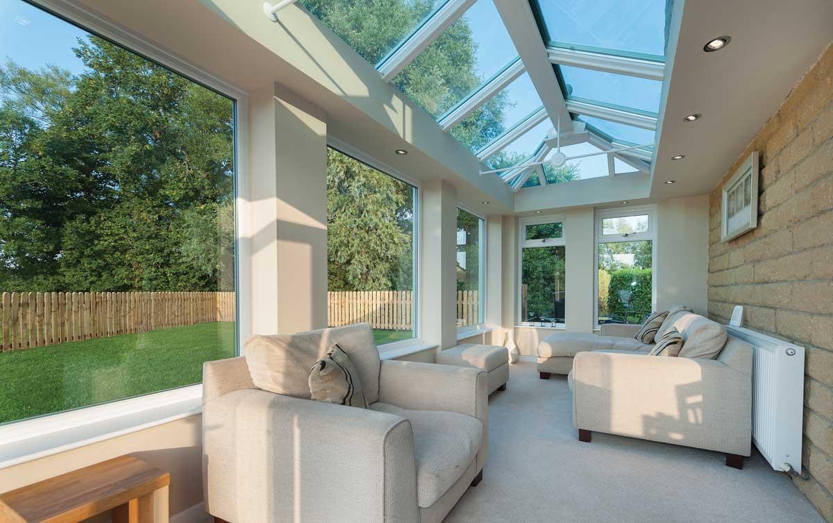 Garden Rooms Leeds