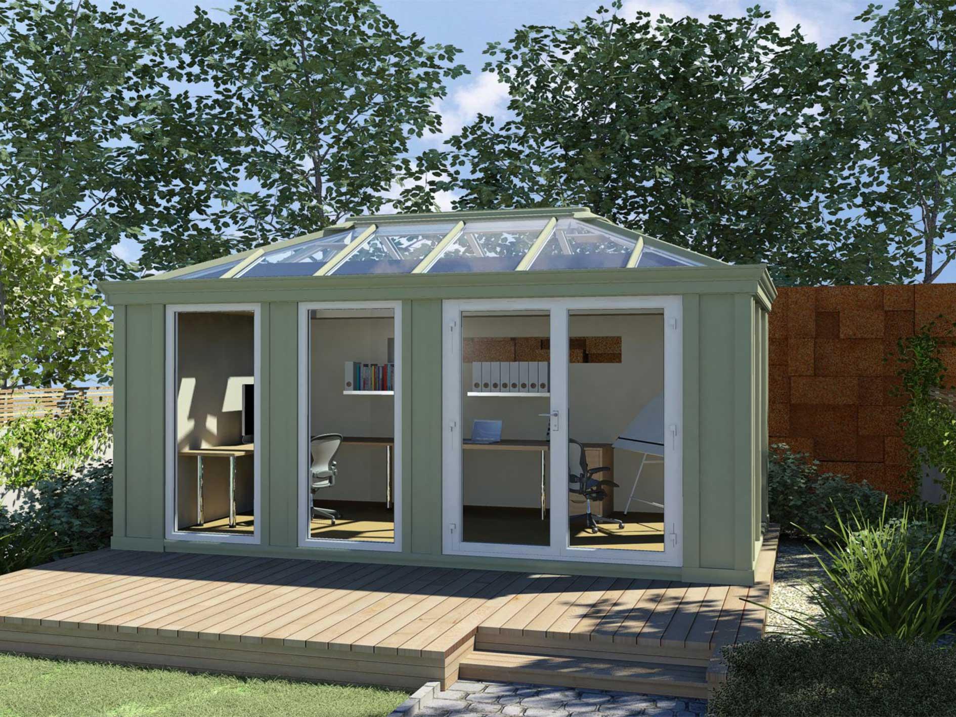 Garden rooms horsforth garden rooms prices leeds for Garden rooms prices uk