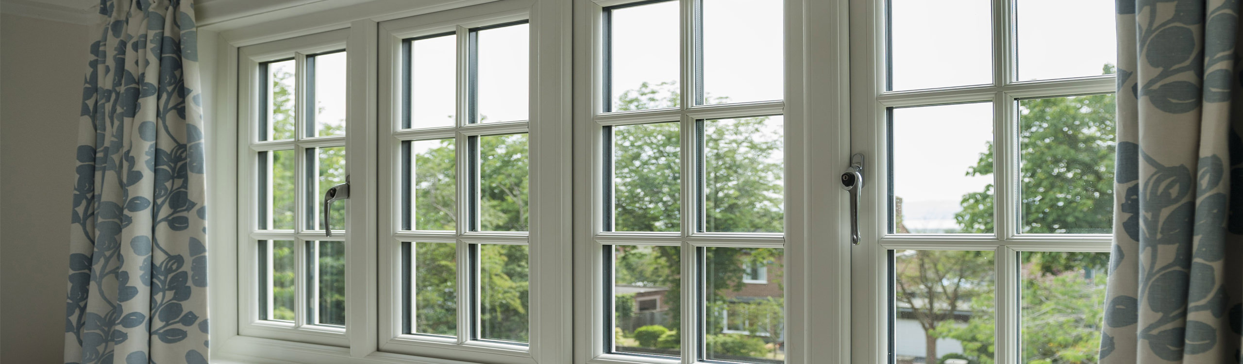 Double glazed windows Harrogate