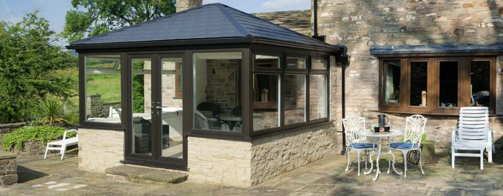 Conservatories Prices in Harrogate