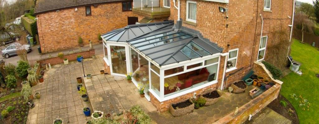 Conservatories in Harrogate