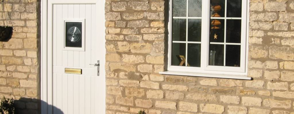 Front Doors in Harrogate