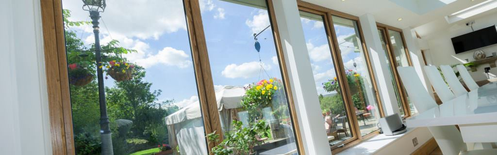double glazing prices calverley