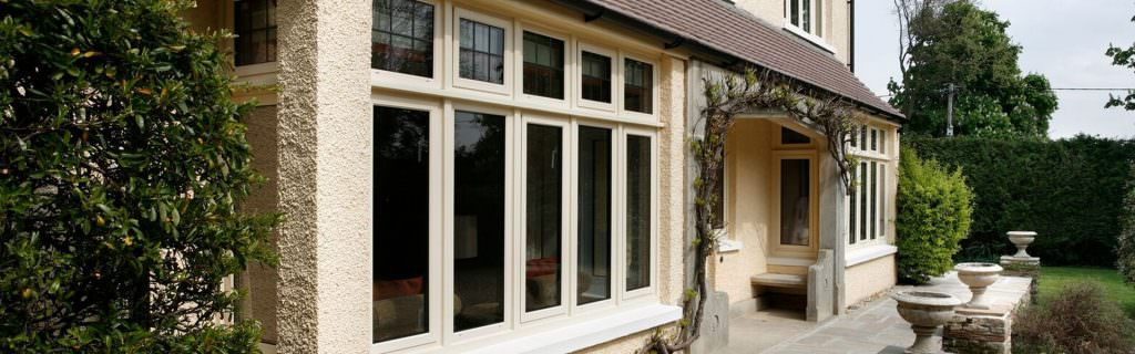 Aluminium Windows Prices Leeds