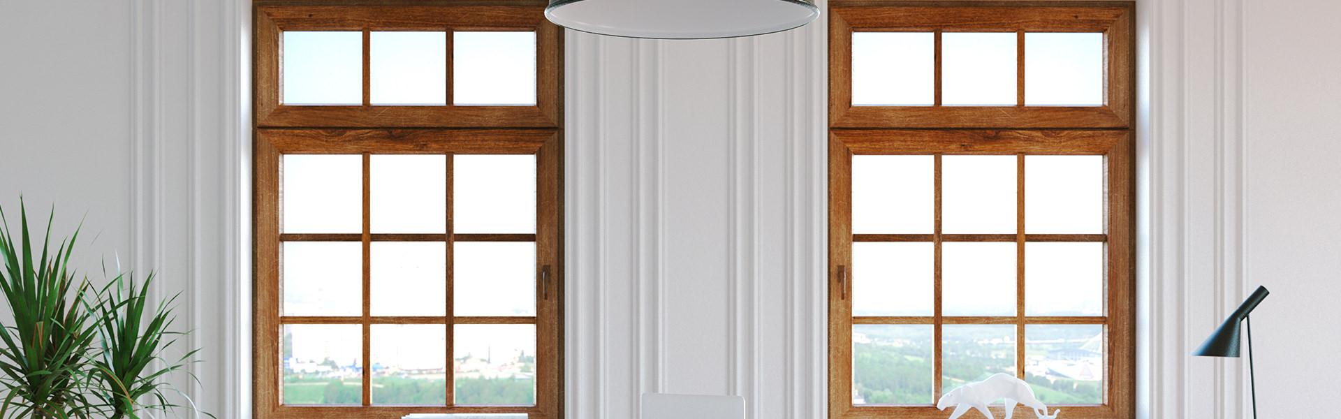 Wooden Windows Leeds