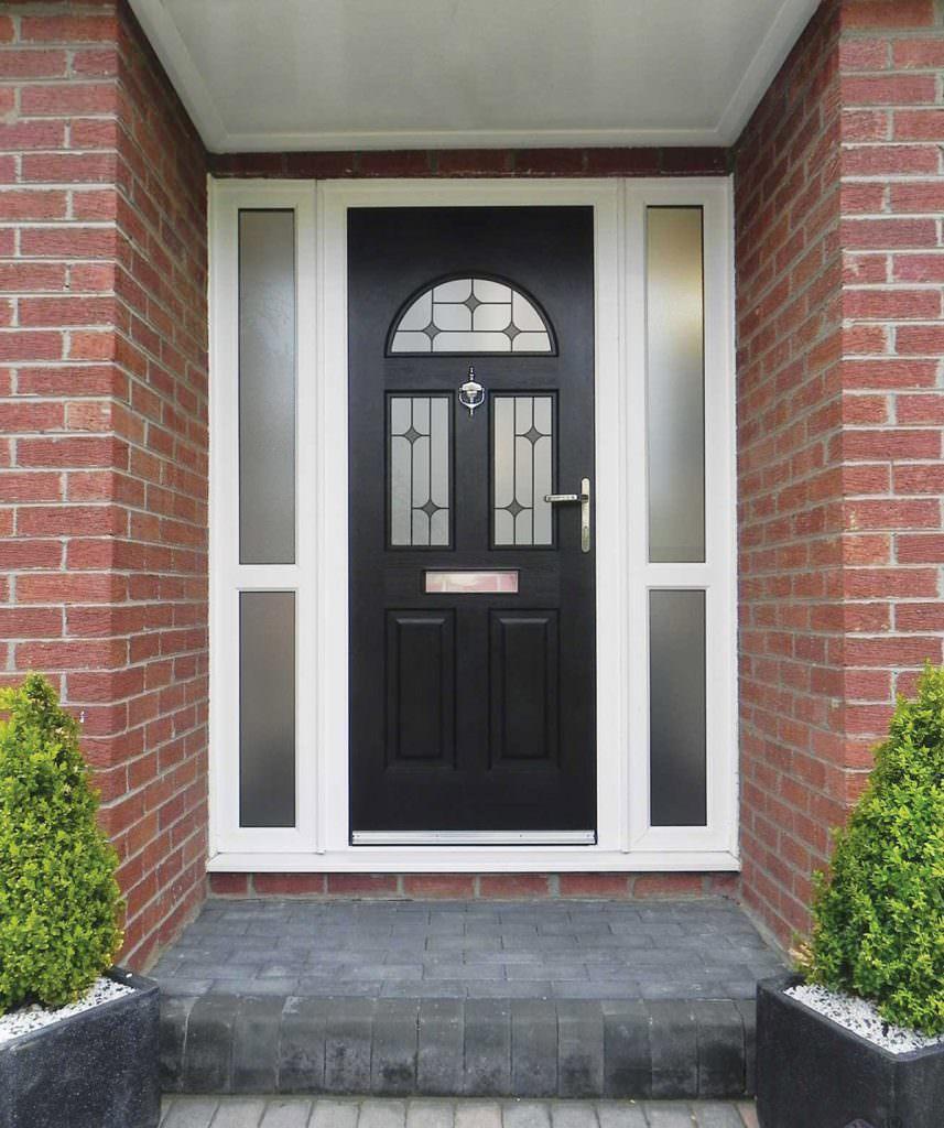 Premium Composite Doors in Collingham