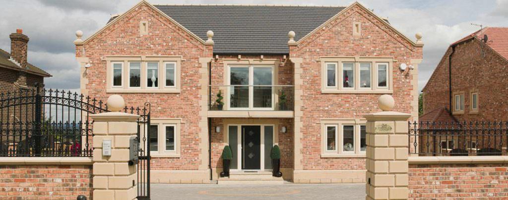 Double Glazed uPVC Window Prices, Collingham